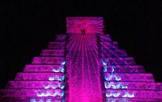 Maravilla del Mundo; Chichen Itzá