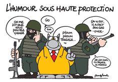 Le Chat, De Philippe Geluck, dessinateur belge