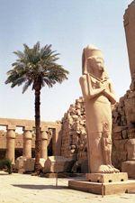 Egypt - Luxor, Karnak