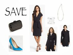 Splurge & Save Outfit: No. 32