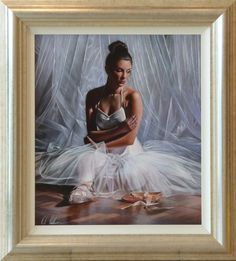 Original oil on canvas painting by artist Rob Hefferan. Description from hepplestonefineart.com. I searched for this on bing.com/images