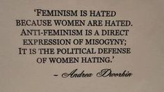 25 Famous Quotes That Will Make You Even Prouder To Be A Feminist