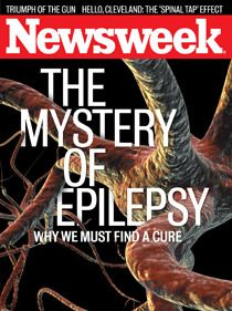 "A MUST READ, GREAT ARTICLE!   ""A Storm in the Brain"" Via Cureepilepsy.org"