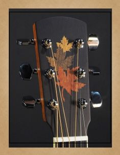 Larrivée Guitars - Inlay Artwork Guitar Inlay, Guitars, Sconces, Wall Lights, Artwork, Home Decor, Chandeliers, Appliques, Work Of Art