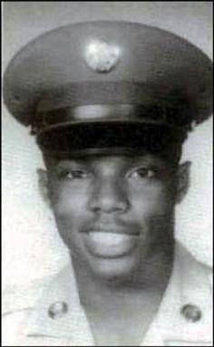 Virtual Vietnam Veterans Wall of Faces | JOHN E BARRON | ARMY