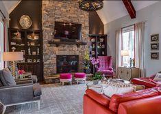 ...  traditionelle Esszimmer, Innendekoration Tipps und Promi-Zuhause
