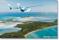 Flying to the Bahamas | Pilot Getaways