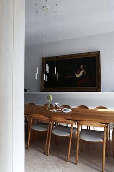 Gravity Home: Santa Clara 1728 in Lisbon
