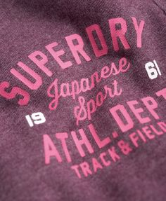 Superdry Japanese Sport Trackster Joggers