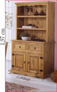 armario;rustico;guarda-louça;armarios;prateleiras,madeira ma