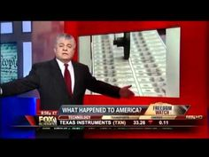 Judge Napolitano's Final Word on the Last Episode of Freedom Watch If you have never seen this, take a couple of minutes....
