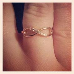 Infinity ring!
