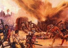 The Conquest of Tunis in 1535 was an attack on Tunis, then under the control of the Ottoman Empire, by the Spanish Empire and its allies.