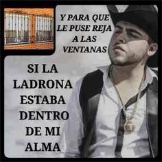 Gerardo Ortiz - La Ladrona