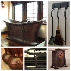 | ARCHIVE DESIGNS | Fine Custom Metalwork. Hammered copper, wrought iron, hammered brass, stainless...
