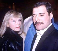Mary Austin Freddie Mercury, Queen Freddie Mercury, Lucci, Save The Queen, Rock Legends, Rock Music, Actors & Actresses, Musicals, Singer