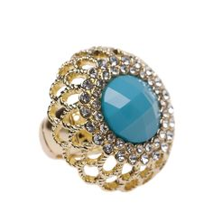 ♥ Pure Opulence Ring ♥