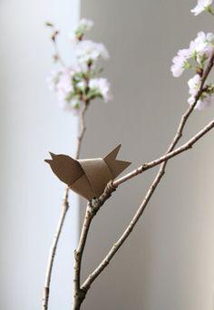 Die schönsten Bastelideen mit Papier