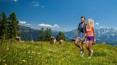 Hotel Kronenhirsch in Russbach, Dachstein West Salzburg Austria, Mountain S, Alps, Hiking, Holiday, Nature, Travel, Small Hotels, Walks