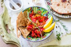RECEPT: Dietní jídelníček inspirovaný Španělskem II.