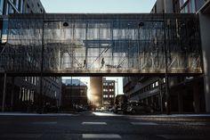 Day 15/365 - Hospital bridge