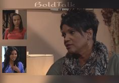 Bold and the Beatiful - BoldTalk 4/22/16