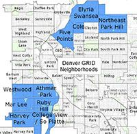10 Best SITE REPORT #2 - AMPERA images in 2015 | Abstract ... Denver Gang Map on