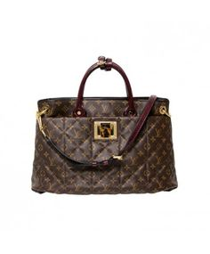 8c0782eb29b1 Labellov Louis Vuitton Monogram Etoile Exotique MM Tote Bag ○ Buy and Sell  Authentic Luxury