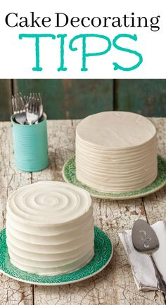 Buttercream Decorating: Learn from a Baker's Mistakes! Cake decorating tips an… Buttercream Decorating: Learn from a Baker's Mistakes! Cake decorating tips and ideas. Icing- easy techniques for beginners. The Flying Couponer. Cake Decorating For Beginners, Easy Cake Decorating, Cake Decorating Techniques, Cake Decorating Tutorials, Decorating Ideas, Cake Icing Techniques, Cake Icing Tips, Piping Techniques, Baking For Beginners