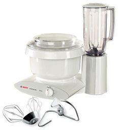 Bosch Mixer (blender optional)