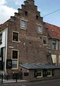 Elburg NL