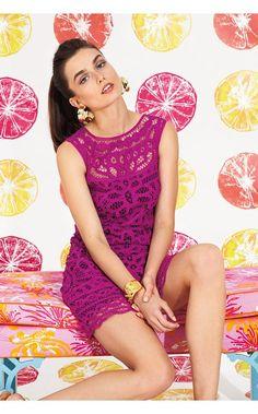 lilly pulitzer | tabitha dress