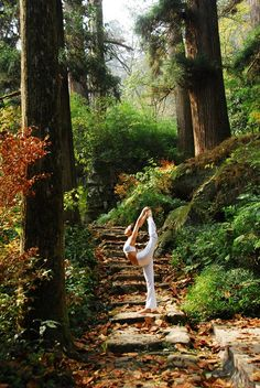 Yoga is about clearing away whatever is in us that prevents our living in the most full and whole way. ~ Cybele Tomlinson