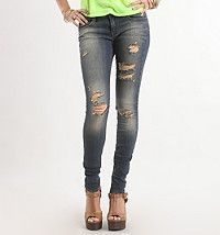 Cabin Tinted Skinniest Jeans  #bullheadblack #pacsun