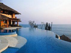 Casa Nelly- Oceanfront Home in Ixtapa, Mexico