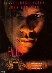 Fallen is a gripping Thriller that messes with the mind right till the end.  One of Denzel's best movies (In my opinion).