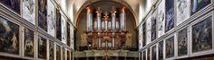 - Église Saint-Pierre des Chartreux (Grand Orgue)   Toulouse Les Orgues