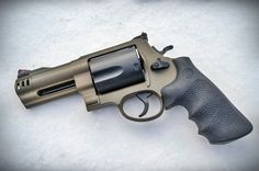 Smith & Wesson .357