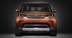 JLR Confirms New Land Rover Discovery Will Also Be Assembled In Slovakia #Jaguar_Land_Rover #Land_Rover