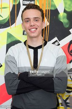 Have you seen our latest class of 30 Under 30 honorees? Check out the list makers that topped our music list — including Logic. Hip Hop Artists, Music Artists, Logic Bobby Tarantino, Logic Rapper Wallpaper, Robert Bryson Hall, Top Rappers, Young Sinatra, 30 Under 30, Rapper Art