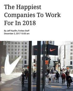 Keller Williams Realty tops the list so if you're looking for a happier place to work and run your own business or happier broker to work with let me know! 914.902.8040.  #TheDesignerRealtor  #DesignYourHome  #DesignYourLife  #DesignedByYou . . . 🏡🏡🏡 . . . .  #forbes #happy #work #businessowner #job #realtorlife #brokerlife #kw #kellerwilliams #RealEstate #Realtor #Broker #BusinessWoman #Entrepreneur #business #womeninbusiness #executive #apple #starbucks #nike #WomenInRealEstate…
