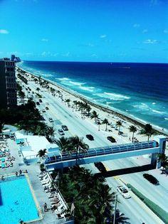 FORT LAUDERDALE ☆☆☆ Próximo a Orlando e Miami, Fort Lauderdale é outro paraíso localizado próximo aos Estados Unidos. Lugar calmo, com praia e um clima ótimo. fortlauderdale