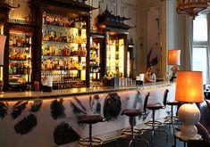 How to run the world's best bar http://patriciaalberca.blogspot.com/