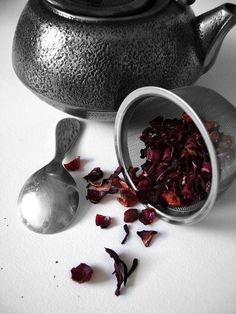 Radiance Fruit and Berry #Tea Infusion. A bouquet of the best fruits mother earth can provide.