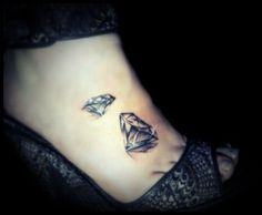 Diamond Tattoo Designs (14)