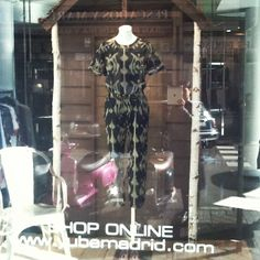 Pyrus London #springcollections #patterns #yubemadrid #salesas #fashion #instafashion