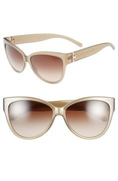 Tory Burch 59mm Cat Eye Sunglasses | Nordstrom