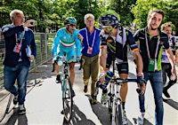 Giro d'Italia 2016 Stage 8: Nibali