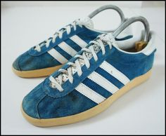 adidas gazelle claret and blue