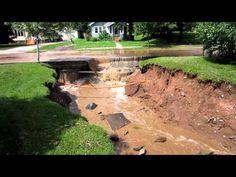 Duluth Minnesota Flooding 2012